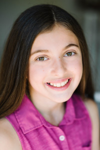 Don't miss Molly Zwiebach as Shprintze in our upcoming production of Fiddler on the Roof