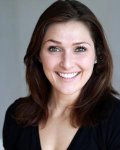 Rachel Young headshot