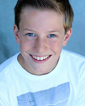Performer of the Month: Harrison Meek