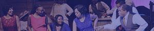 Hillbarn Theatre's 77th Season General Auditions
