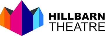 Hillbarn Theatre Mobile Logo