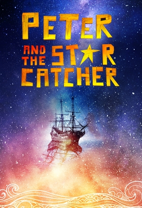 Peter and the Starcatcher at Hillbarn Theatre