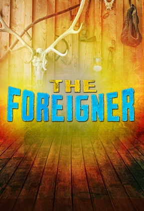 The Foreigner at Hillbarn Theatre