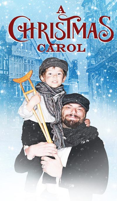 A Christmas Carol 2019 A Christmas Carol   Hillbarn Theatre