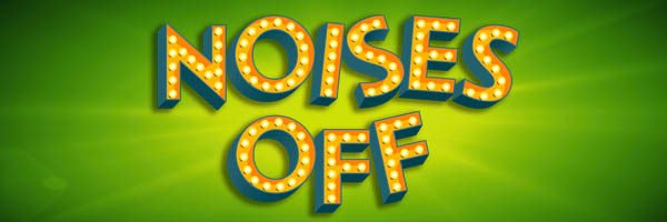 Hillbarn Theatre 2018-19 Season Continues with 'Noises Off'
