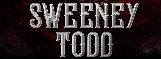 Sweeney Todd' The Demon Barber Of Fleet Street Comes To