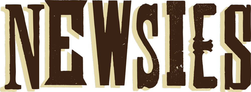 Newsies-Logo